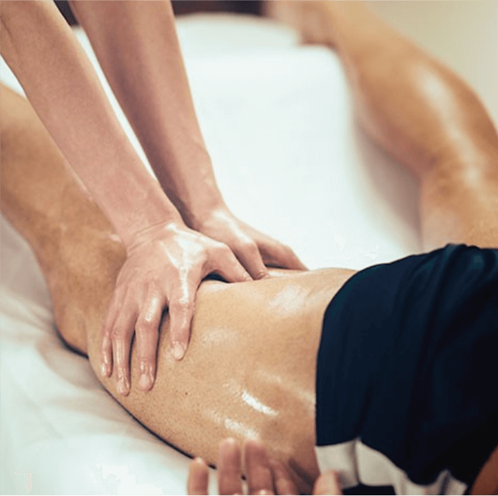 masaje deportivo web